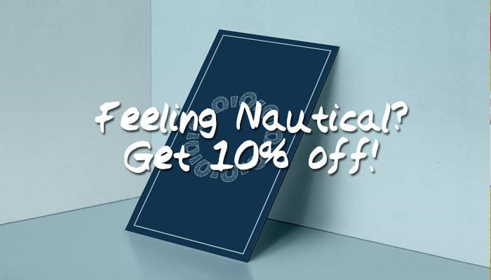 Nautical Discount