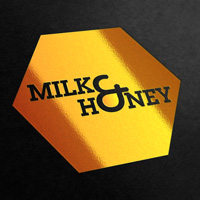 Milk & Honey Logo