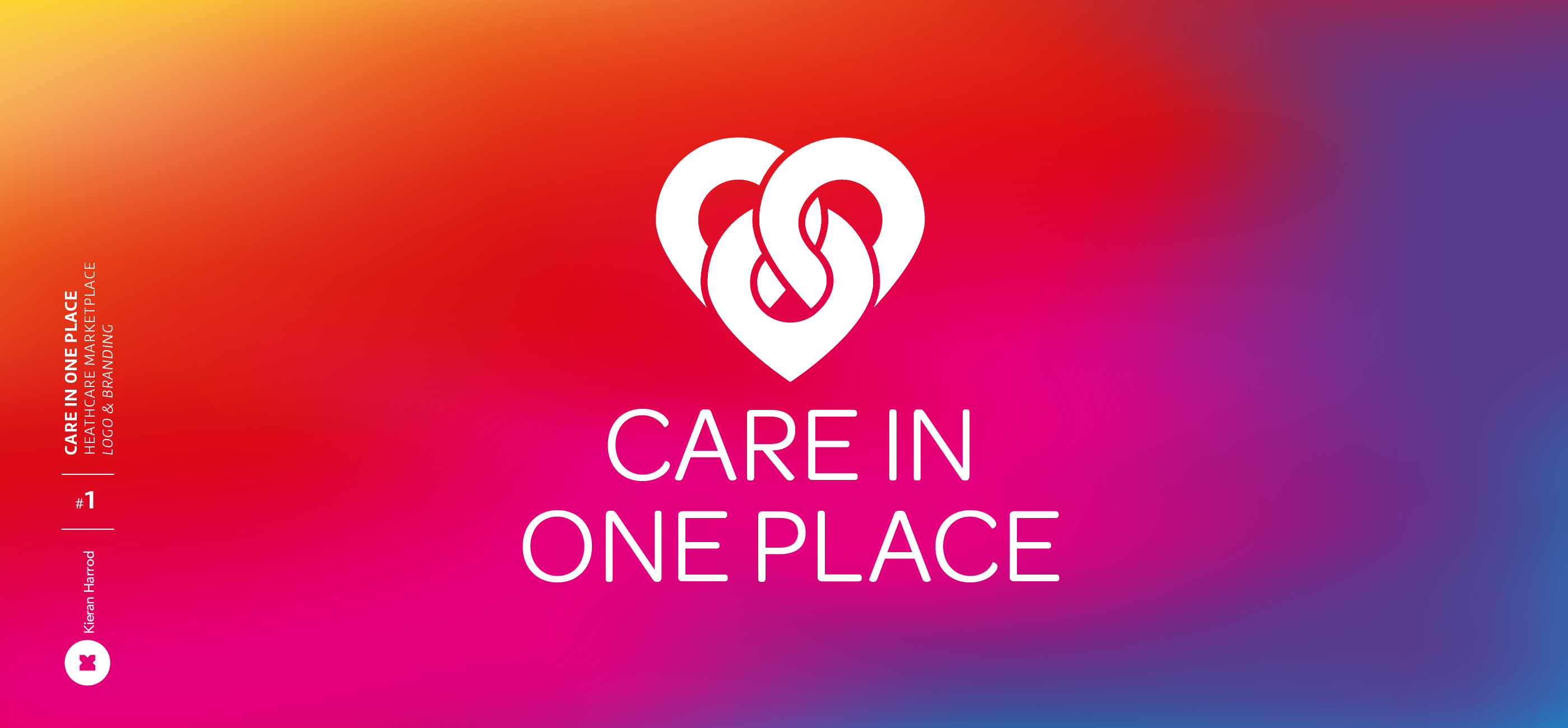 Care Sector Logo Design
