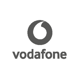 I've done work for Vodafone