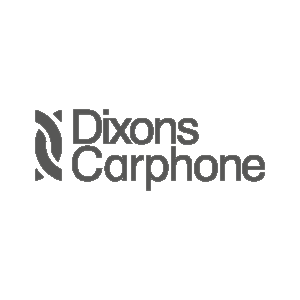 I've done work for Dixons Carphone