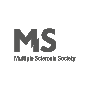 I've done work for MS Society Derby