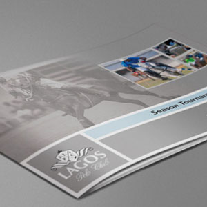 Polo Club Brochure