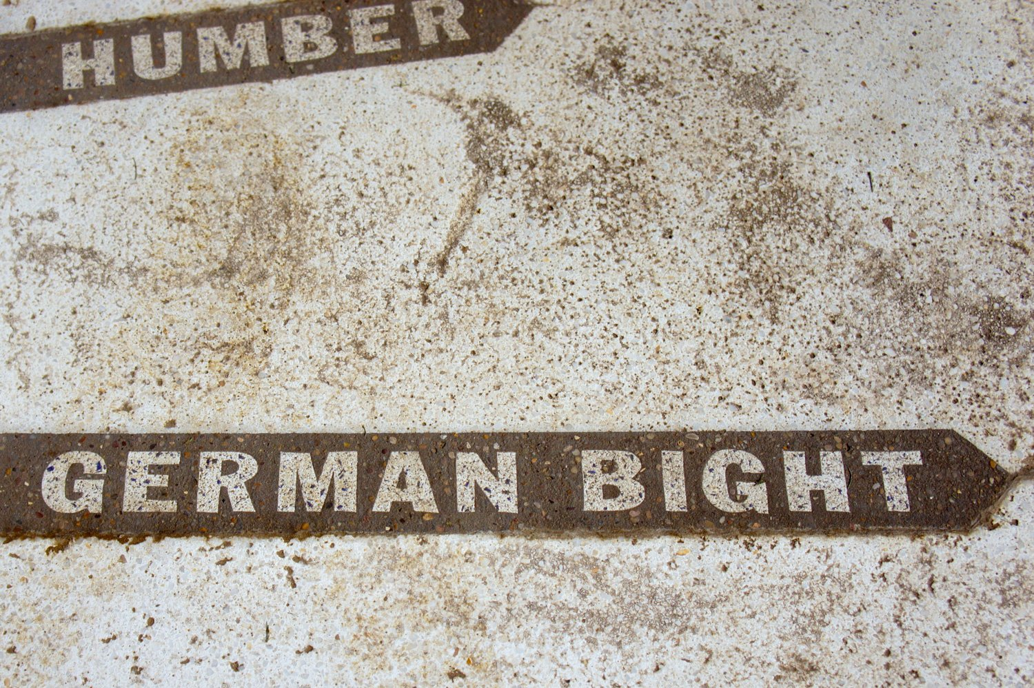 German Bight - Found Type Filey