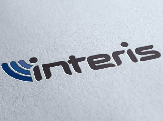 Interis Logo Development