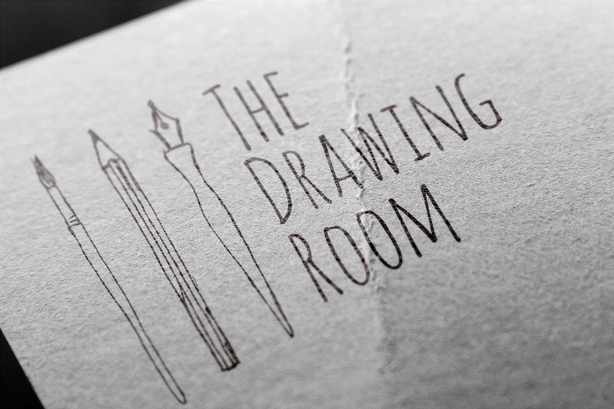 The Drawing Room Logo