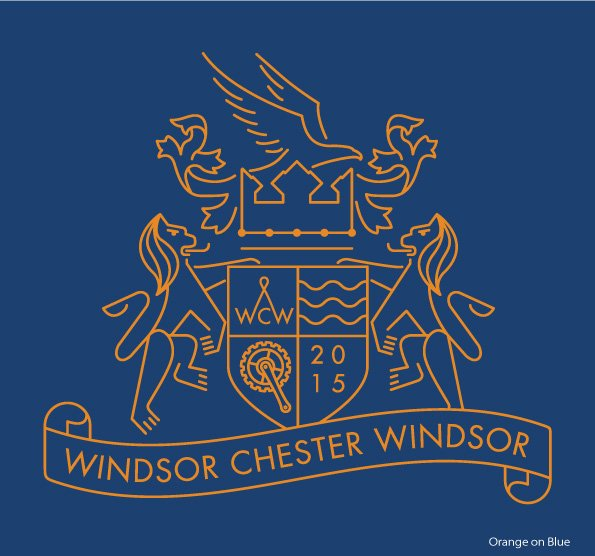 Windsor Chester Windsor Logo